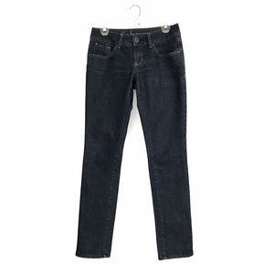 Guess Sarah Skinny Jeans Sz 28